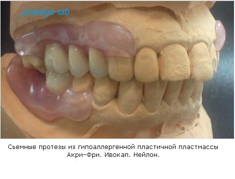 Чувствительность живого зуба под коронкой 154